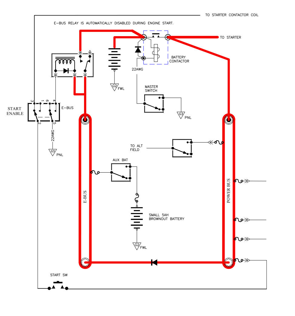 Aeroelectric List Archive Browser 30 Amp Inline Circuit Breaker Perpendicular Mount Bracket Pollak It Is Hard To Beat Bobs Well Proven Designs Attached A Consider Joe Gores Read This Topic Online Here