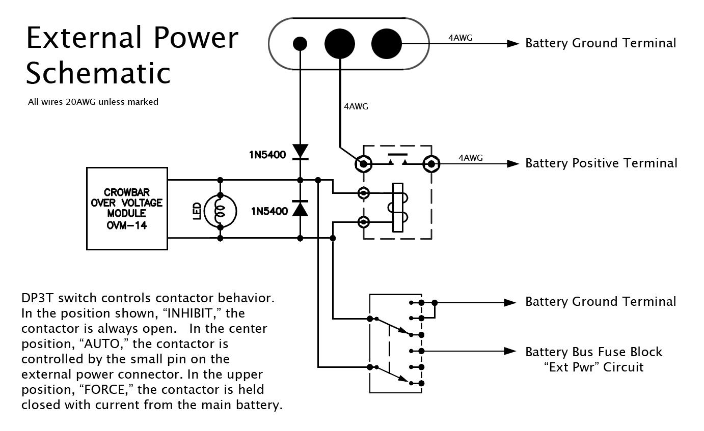 Aircraft Wiring Diagram Schematic Symbols Schematics Rv Image Circuit Breaker Neutrik Trs