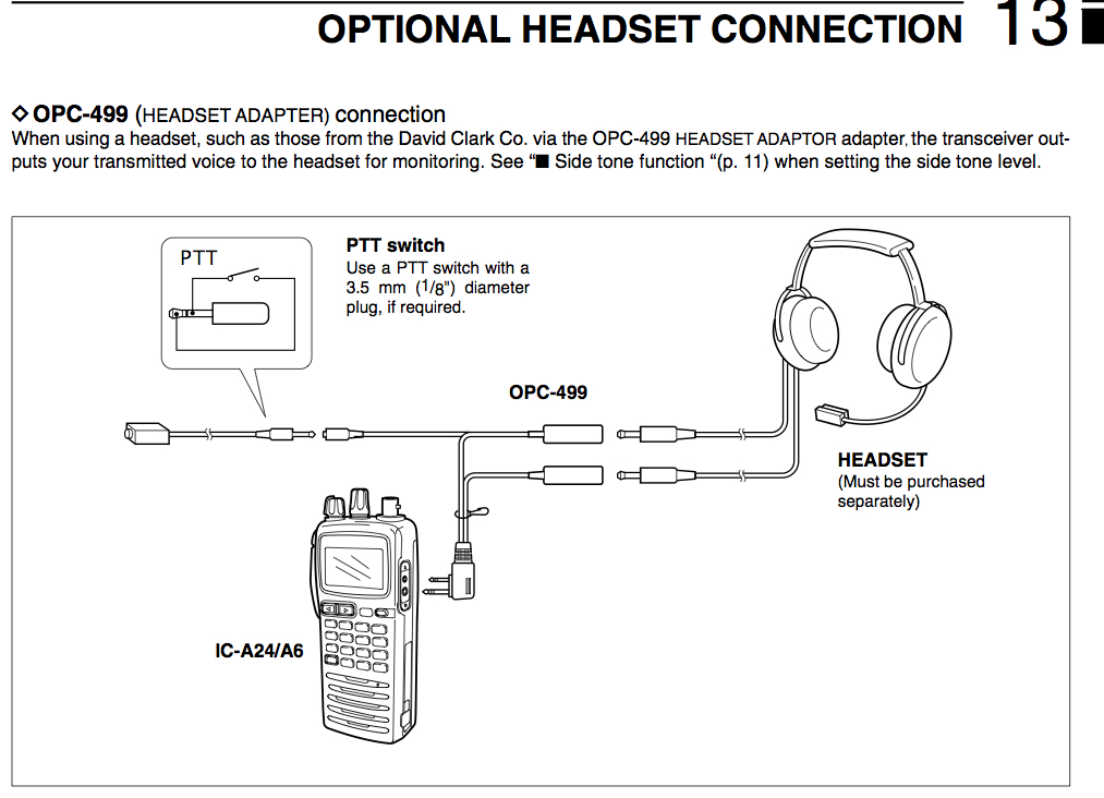 Beautiful Aviation Headset Jack Wiring Diagram Photos - Electrical ...