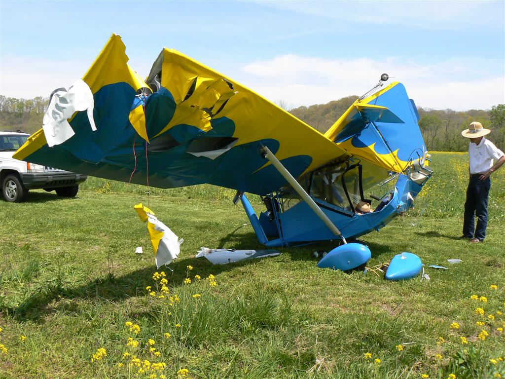 Kolb Ultralight Aircraft Plans - The Best and Latest